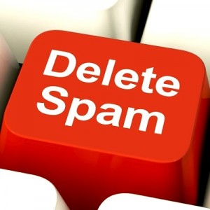 Removing-spam